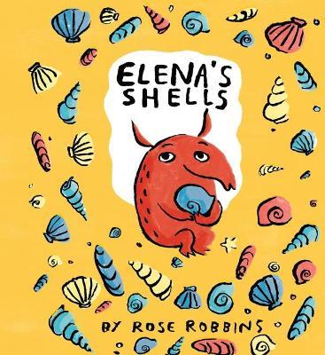 Elena's Shells book