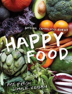 Happy Food book