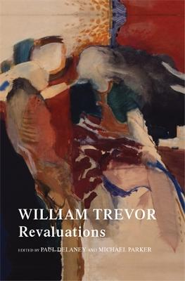 William Trevor by Paul Delaney