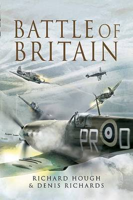 Battle of Britain by Richard Hough