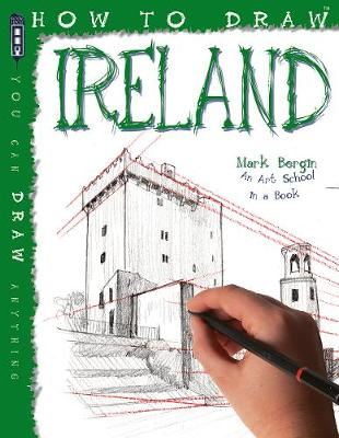 How To Draw Ireland by Mark Bergin