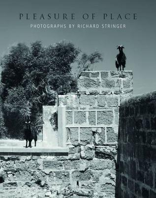 Pleasure of Place: Photographs by Richard Stringer by Michael Hawker
