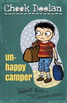 Chook Doolan: Unhappy Camper book