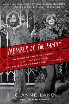 Member of the Family book