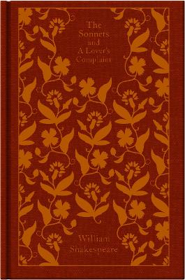 Sonnets and a Lover's Complaint book