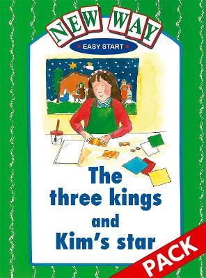 New Way Green Level Easy Start Set B (6) book