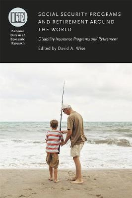 Social Security Programs and Retirement Around the World by David A. Wise