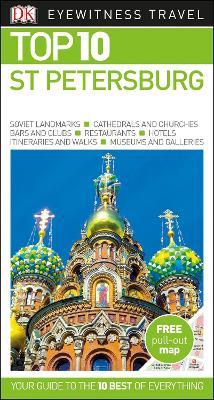 Top 10 St Petersburg by DK Travel