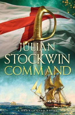 Command by Julian Stockwin