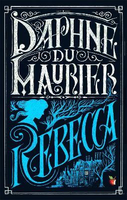 Rebecca book