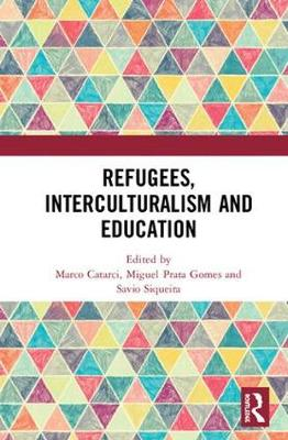 Refugees, Interculturalism and Education book