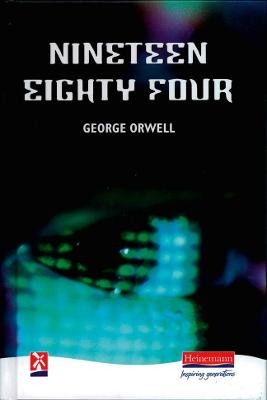 Nineteen Eighty-Four book