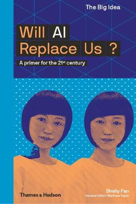 Will AI Replace Us? by Shelly Fan