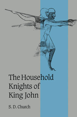 Household Knights of King John book