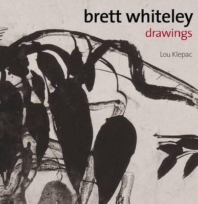 Brett Whiteley by Lou Klepak