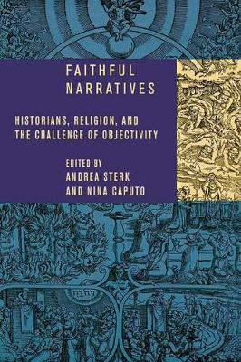 Faithful Narratives by Andrea Sterk