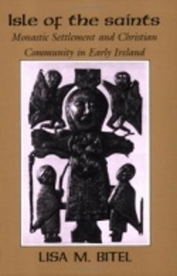 Isle of the Saints book