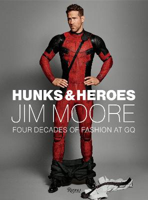 Hunks and Heroes: Hunks and Heroes book