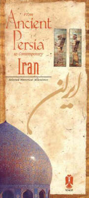 From Ancient Persia to Contemporary Iran by
