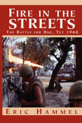 Fire in the Streets by Eric, Hammel