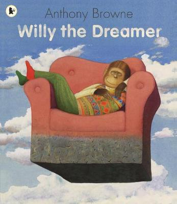 Willy the Dreamer book