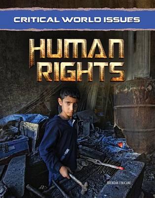 Human Rights by Brendan Finucane