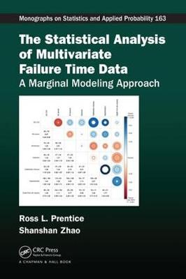 The Statistical Analysis of Multivariate Failure Time Data: A Marginal Modeling Approach book