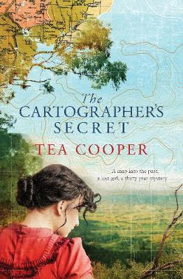 The Cartographer's Secret by Tea Cooper