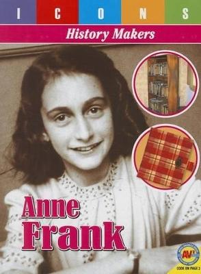 Anne Frank by Pamela McDowell