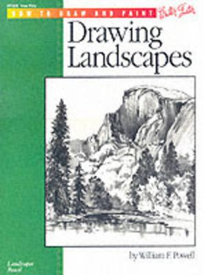 Drawing: Landscapes with William F. Powell by William Powell