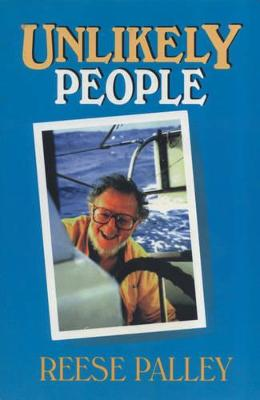 Unlikely People book