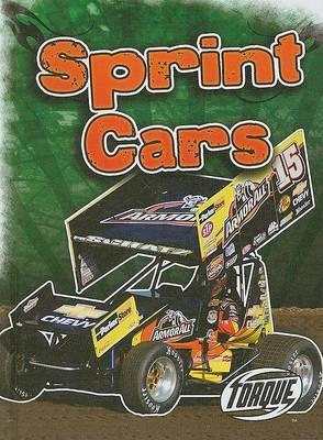 Sprint Cars by Denny Von Finn
