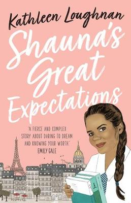 Shauna'S Great Expectations book