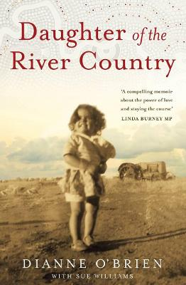 Daughter of The River Country book