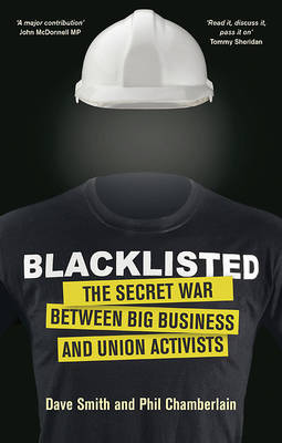 Blacklisted by Phil Chamberlain