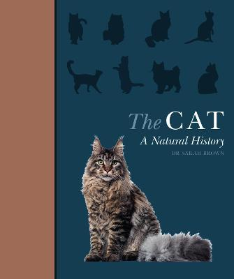 The Cat: A Natural History by Sarah Brown