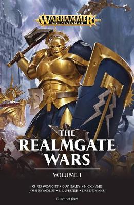 The Realmgate Wars by Various