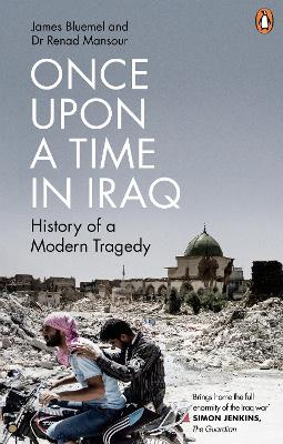 Once Upon a Time in Iraq book