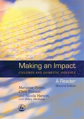 Making an Impact - Children and Domestic Violence book
