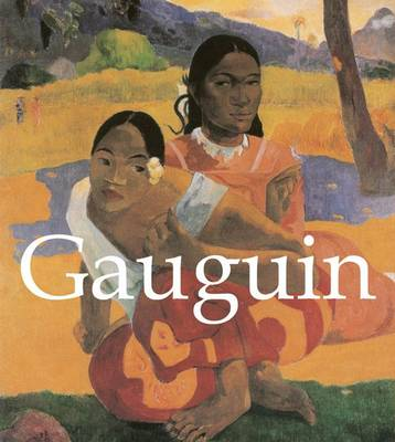 Gauguin by Parkstone Press