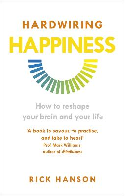 Hardwiring Happiness book