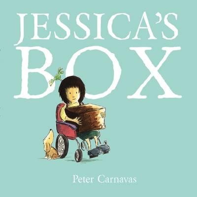 Jessica's Box book