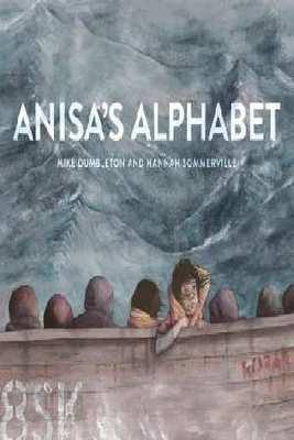 Anisa's Alphabet book