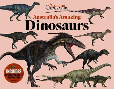Australia's Amazing Dinosaurs by