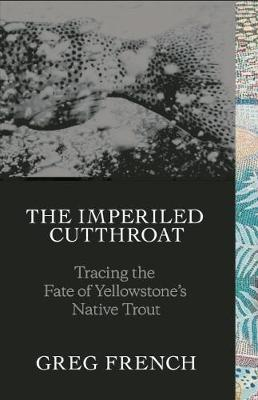 Imperiled Cutthroat book