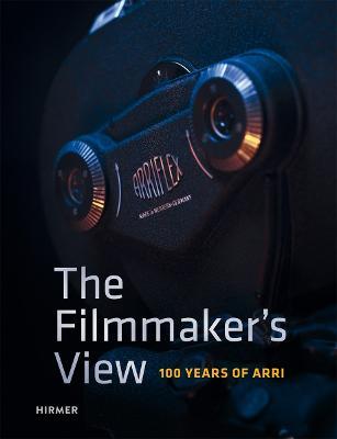 Filmmaker's View book