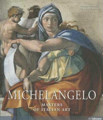 Masters: Michelangelo (LCT) book