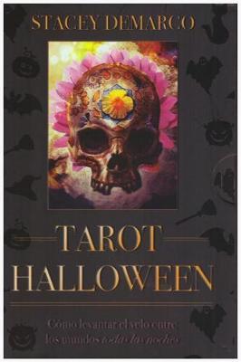 Tarot Halloween by Stacey DeMarco