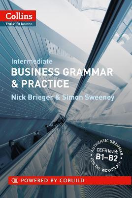 Business Grammar & Practice by Nick Brieger