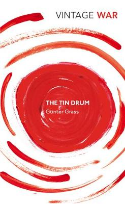The The Tin Drum (Vintage War) by Gunter Grass